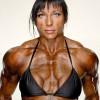 Kur gratë bëjnë bodybuilding! Foto tronditëse…