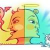 GËNJESHTRA BËHET E VËRTETË DHE E VËRTETA BËHET GËNJESHTËR…