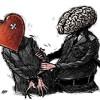 Në botën tonë monogamike, martohem, do të thotë pranoj të jetoj me gjysmën e të drejtave dhe dyfishin e detyrimeve…