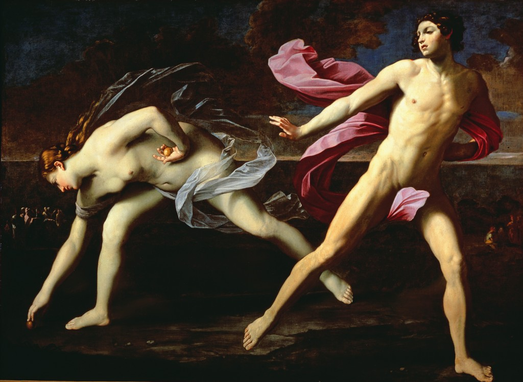 atalanta-albstroka-blog-pjese-nga-libri-mitologjia-filozofet-dhe-poetet-e-lashte-greke-me-autore-lorena-stroka